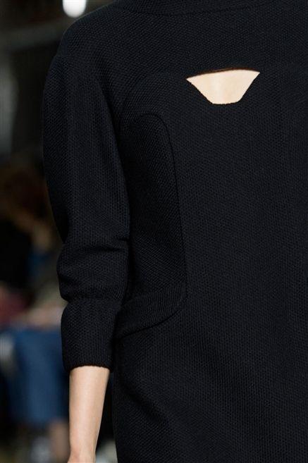 Sleeve, Collar, Blazer, Cuff, Light fixture, Back, Button, Pocket, Sweater, Active shirt,