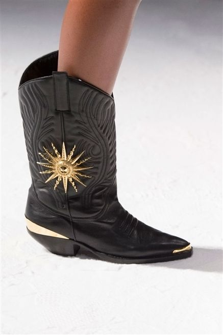 Boot, Costume accessory, Fashion, Black, Leather, Fashion design, Silver, Natural material, Buckle, Work boots,