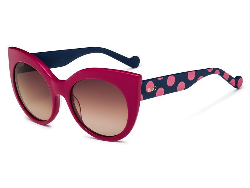 Gli occhiali Jo sole per di 2016 da Liu l'estate pois a rrq0Ed