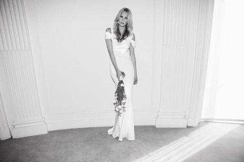 size 40 0b483 0b35b Collezione sposa Alberta Ferretti Forever 2012