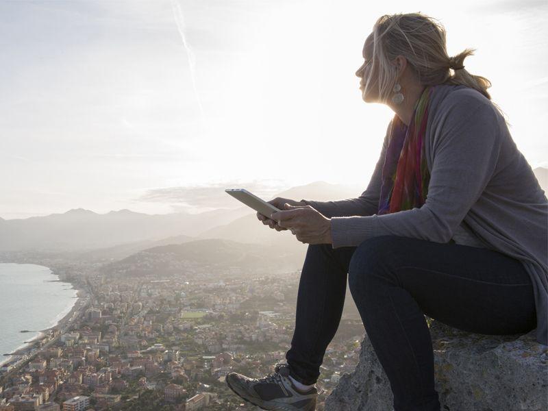 Motivi per fermare incontri online
