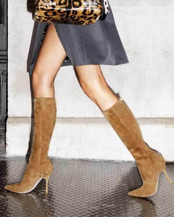 Choo 247 The Boots di Jimmy Choo