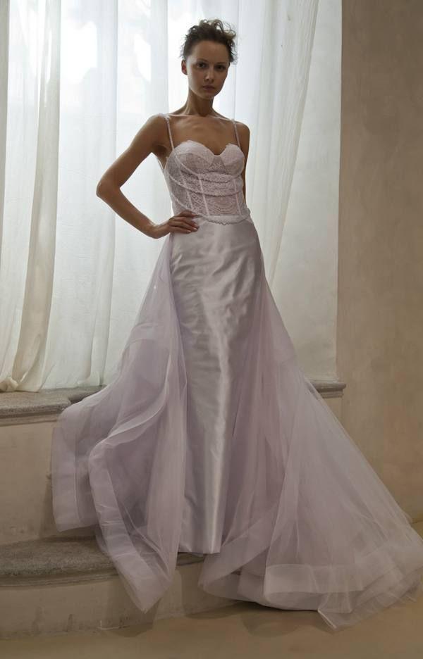 a3d0574f330e Juliet abiti da sposa 2012  nuova collezione