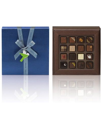 Brown, Ribbon, Rectangle, Square, Chocolate, Collection, Silver,