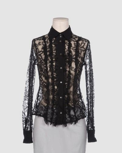 Sleeve, Shoulder, Collar, Textile, Joint, White, Style, Waist, Pattern, Fashion,