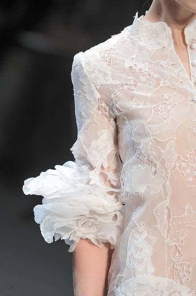 Dress, Lace, Peach, Embellishment, Wedding dress, Bridal accessory, Fashion design, Day dress, Bride, Bridal clothing,
