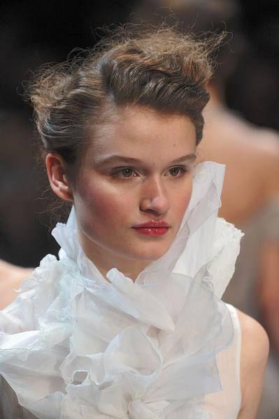 Face, Lip, Hairstyle, Eye, Chin, Eyebrow, Eyelash, Style, Fashion, Youth,