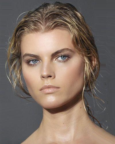 Lip, Cheek, Hairstyle, Skin, Chin, Forehead, Shoulder, Eyebrow, Eyelash, Style,