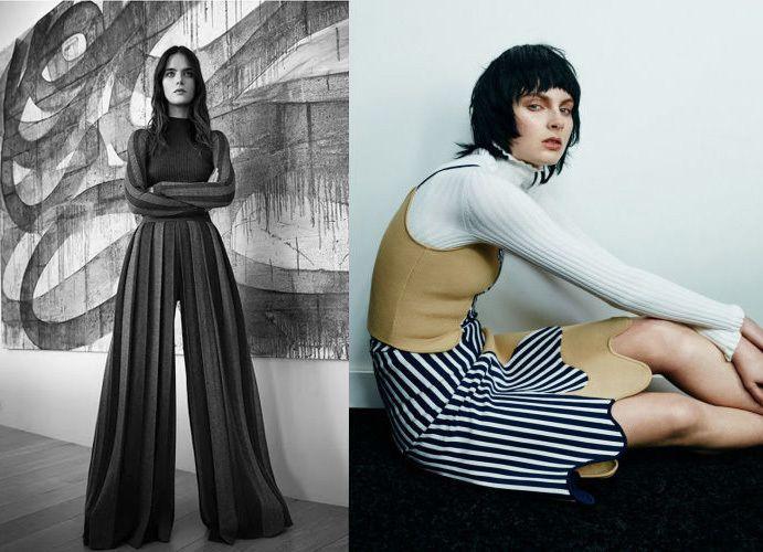 New York Fashion Week  6 nuovi brand di moda da tenere d occhio 9f8ddc25718