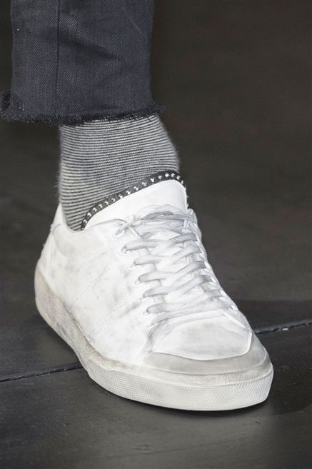 Shoe, Textile, White, Style, Fashion, Black, Grey, Natural material, Walking shoe, Fashion design,