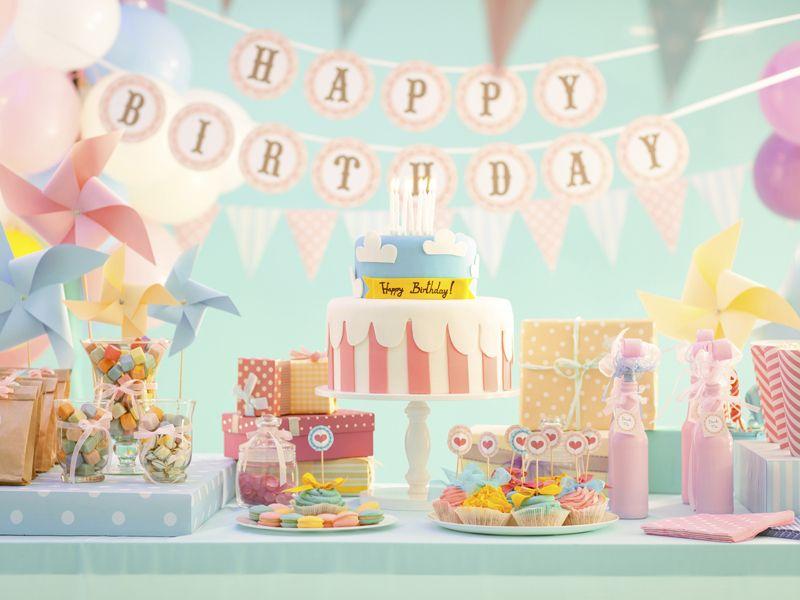 Idee per organizzare una festa per bambini originale