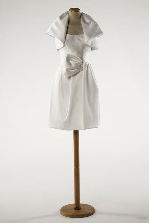Product, Brown, Sleeve, Collar, Textile, Dress, One-piece garment, Fashion, Costume design, Beige,