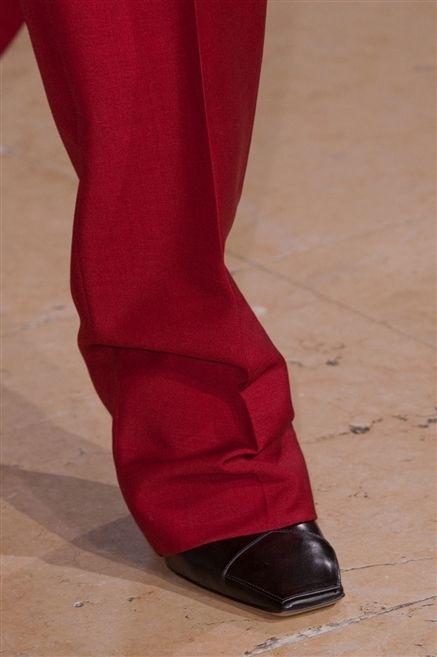 Human leg, Red, Carmine, Maroon, Costume accessory, Velvet, Court shoe, Basic pump, Ankle, Satin,