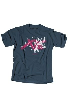 Product, Sleeve, White, Font, Carmine, Black, Electric blue, Active shirt, Top, Brand,
