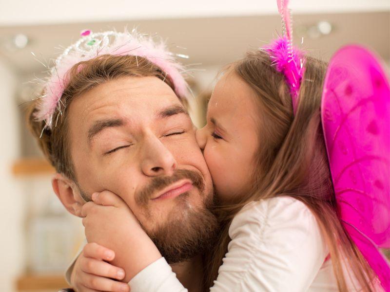 Le dieci regole per uscire con mia figlia