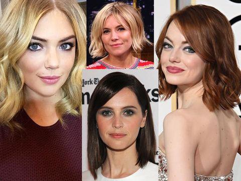 Hair, Face, Head, Nose, Lip, Mouth, Eye, Hairstyle, Skin, Eyelash,