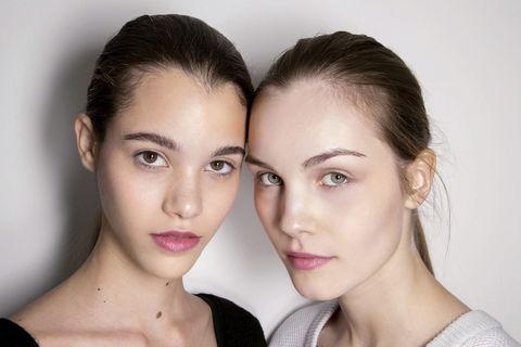 Nose, Ear, Lip, Hairstyle, Skin, Eye, Chin, Forehead, Eyelash, Eyebrow,