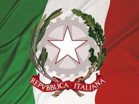 Symbol, Carmine, Emblem, Badge, Graphics,