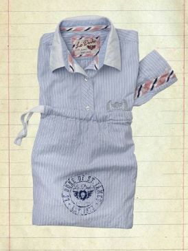 Product, Collar, Dress shirt, Sleeve, Pattern, Textile, White, Grey, Lavender, Button,