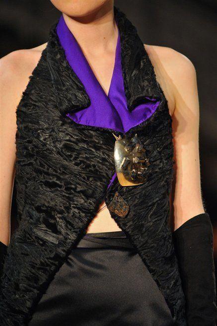 Clothing, Purple, Fashion model, Fashion, Violet, Model, Fashion design, Haute couture, Fashion show, Body jewelry,