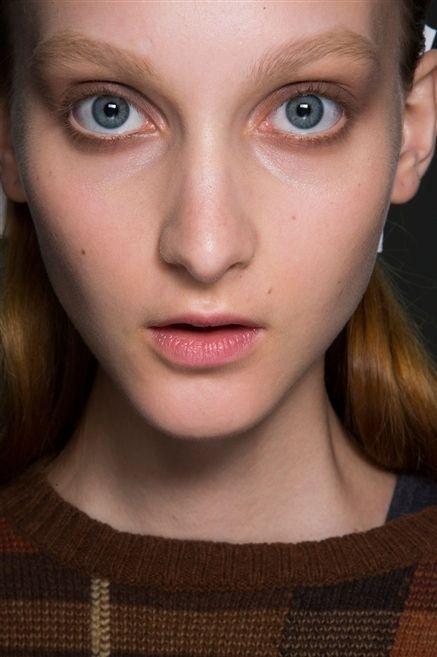 Face, Nose, Mouth, Lip, Cheek, Eye, Brown, Skin, Chin, Forehead,