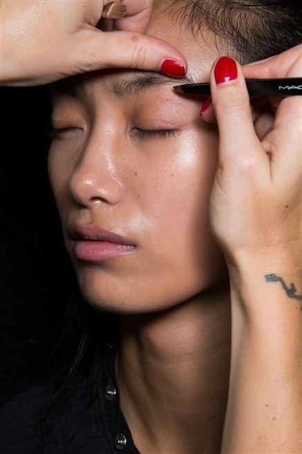 Finger, Lip, Cheek, Skin, Eyebrow, Eyelash, Nail, Organ, Muscle, Beauty,