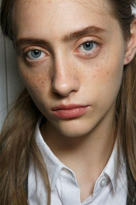 Face, Mouth, Lip, Cheek, Eye, Hairstyle, Skin, Chin, Forehead, Eyebrow,