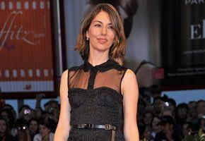 Sofia Carpet CoppolaI Da Red Look K1JclF