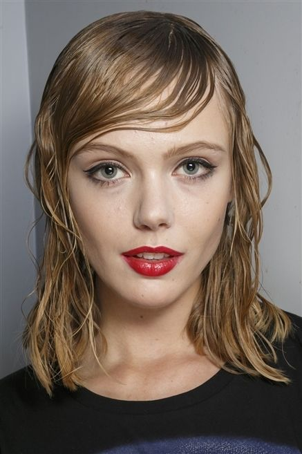 Mouth, Lip, Cheek, Hairstyle, Chin, Forehead, Eyebrow, Eyelash, Jaw, Beauty,
