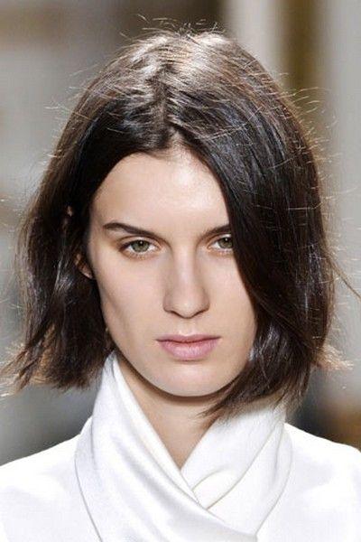 Lip, Hairstyle, Skin, Chin, Forehead, Shoulder, Eyebrow, Collar, Eyelash, Black hair,