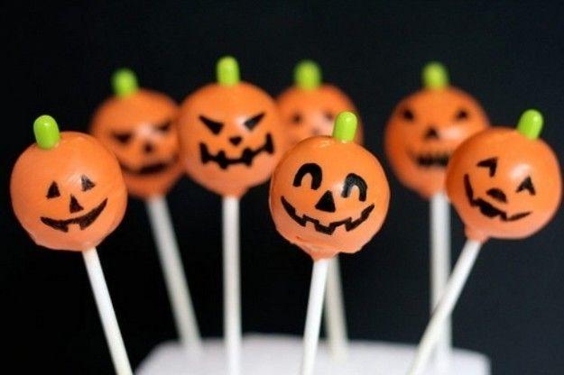 Dolci Halloween.Dolci Di Halloween 56 Idee Per Stupire Gli Amici