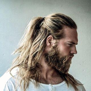 Eccezionale Tagli di capelli uomo: oltre 60 immagini catturate da Pinterest DY76