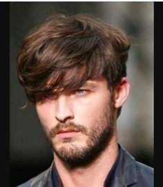 Tagli capelli uomo medio lunghi