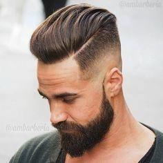 Acconciature capelli uomo