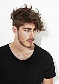 Tagli di capelli per ragazzi moderni