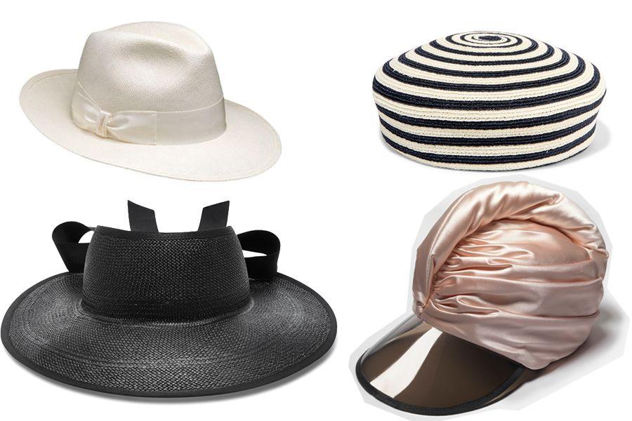 Cappello d estate  come si porta secondo i Trend moda 2016 86bf5528261d