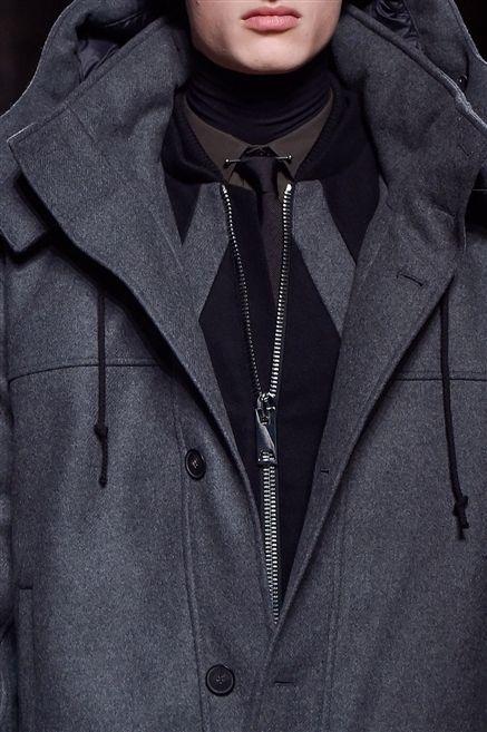 Clothing, Jacket, Collar, Sleeve, Textile, Outerwear, Street fashion, Fashion, Button, Zipper,