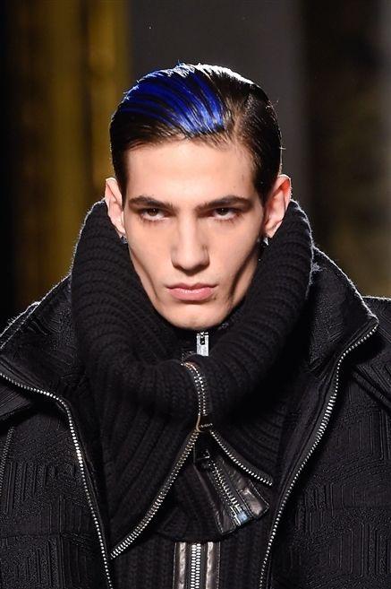 Clothing, Ear, Jacket, Collar, Textile, Outerwear, Style, Fashion, Leather, Street fashion,