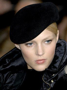 Face, Nose, Lip, Cheek, Eyebrow, Cap, Style, Black hair, Eyelash, Headgear,