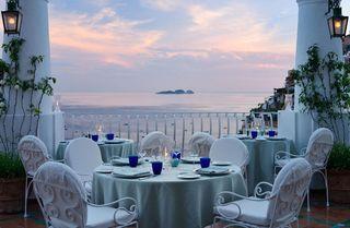 Costiera Amalfitana: gli hotel con vista mare