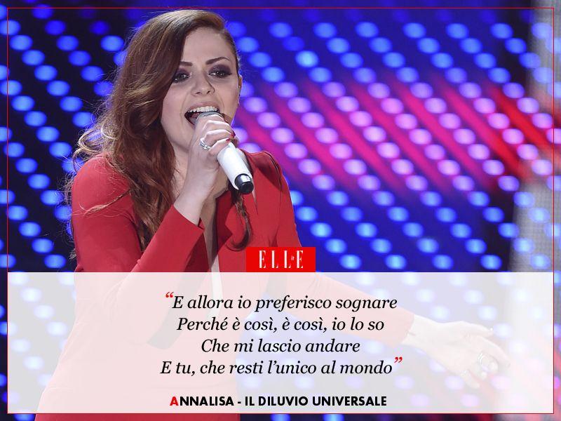 Le Frasi D Amore Più Belle I Testi Delle Canzoni Di Sanremo