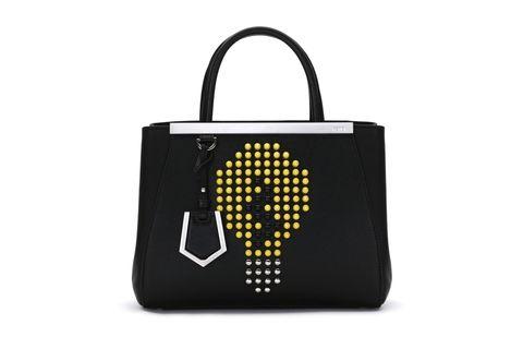 Product, Bag, Luggage and bags, Pattern, Shoulder bag, Baggage, Square, Tote bag,
