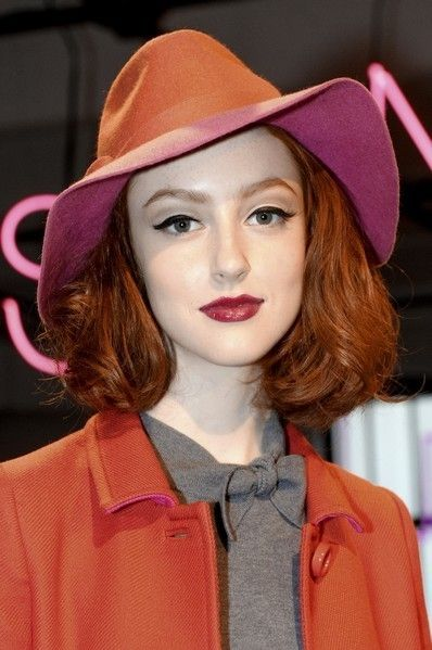 Clothing, Mouth, Lip, Hat, Chin, Collar, Fashion accessory, Style, Headgear, Costume accessory,