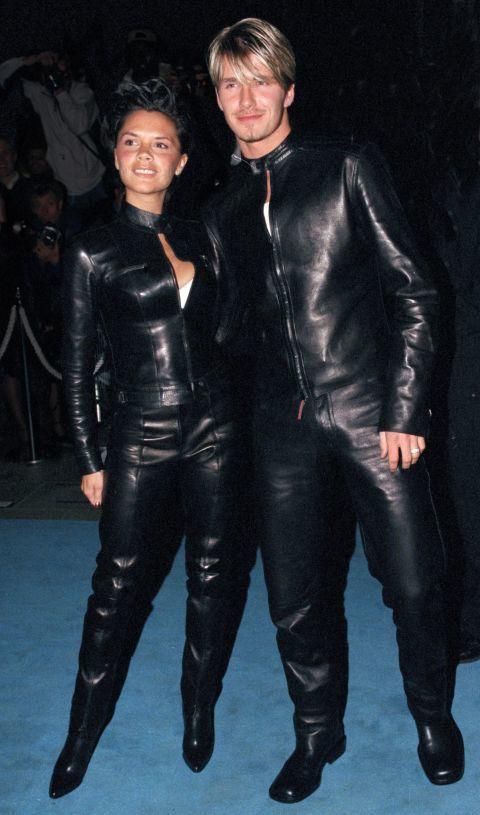 Clothing, Jacket, Textile, Latex, Leather, Leather jacket, Fashion, Black, Latex clothing, Thigh,