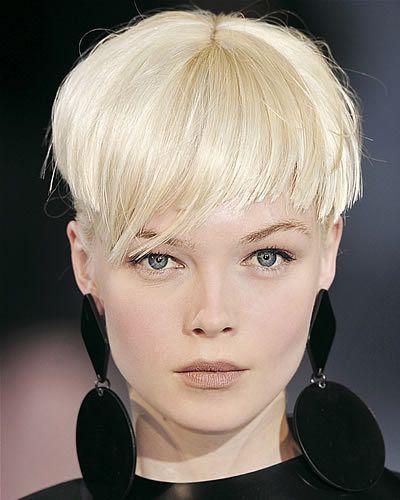 Speciale capelli: Corto con brio