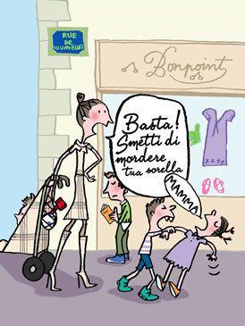 Gli indirizzi segreti delle città della moda: Parigi