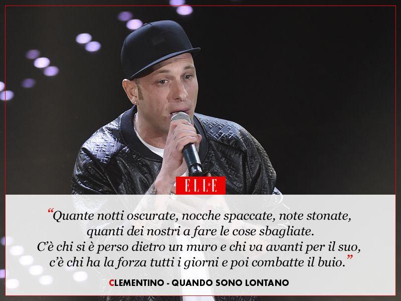 Le Frasi Damore Più Belle I Testi Delle Canzoni Di Sanremo 2016