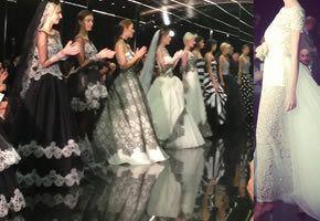 b3f87335e609f Atelier Aimée Montenapoleone collezione sposa wedding