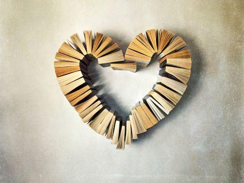 I libri d'amore da leggere assolutamente almeno una volta nella vita