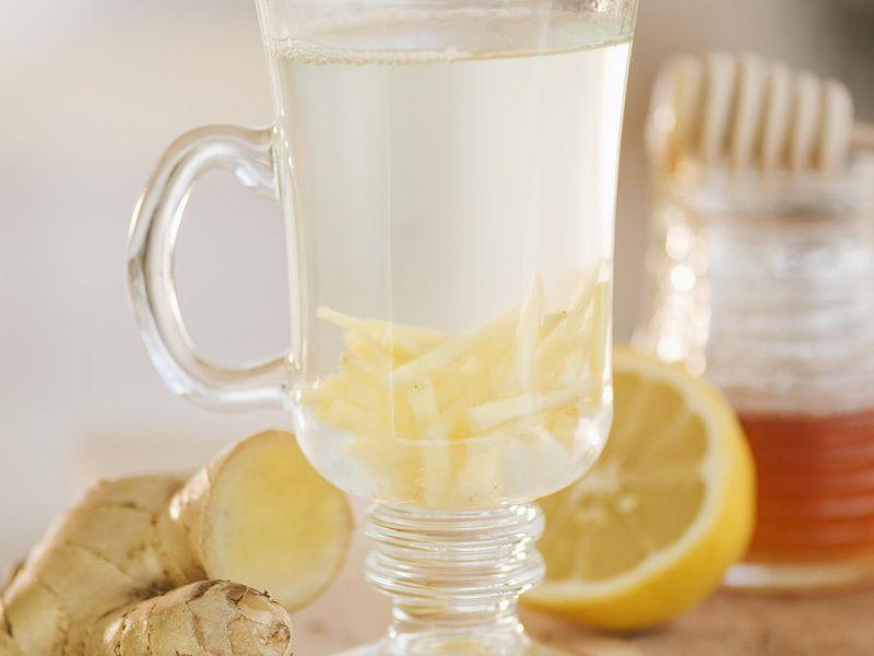Miele, limone e zenzero: i benefici